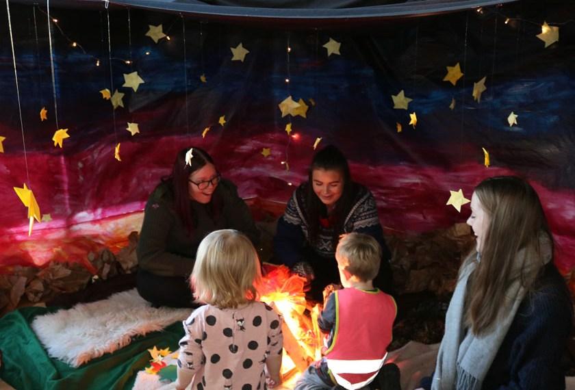Toddler Stars