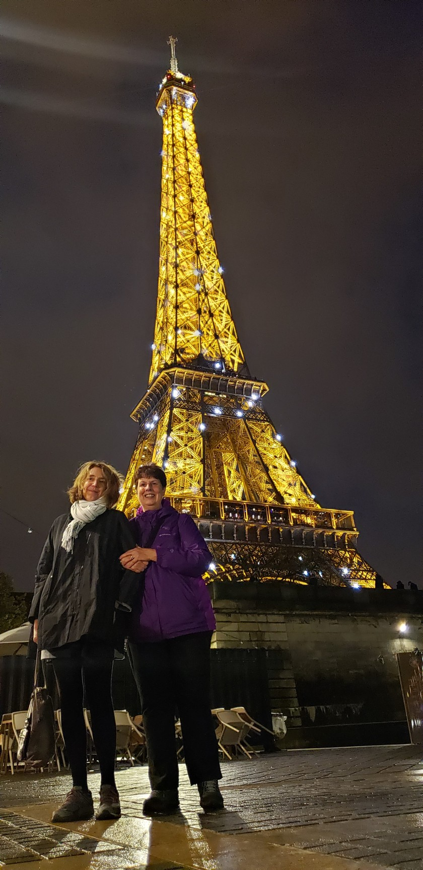 Paris Carol jolene